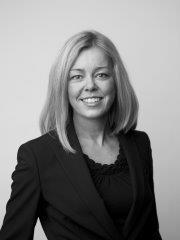 Louise Ohlsson - Jurist