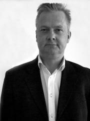 Torbjörn Nordberg - Affärsområdeschef Likvidationer